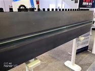 PC、PP、PE中空格子板生产线