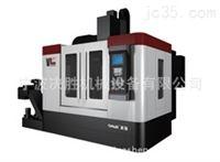V55新瑞高速高精三線規CNC立式加工中心