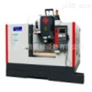 三线规CNC立式加工中心/数控铣镗床直联主轴