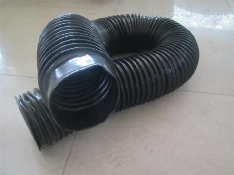 液压机械油缸防护罩