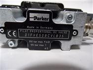 派克电磁阀D41FBE01FC1NF00