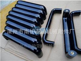 胶木拉手供应Z96-6胶木椭圆拉手,孔距200mm胶木拉手