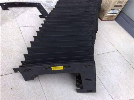 锻压机床方形风琴式护罩