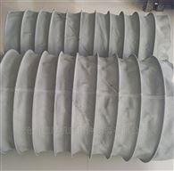 耐高温风筒管道通风伸缩排风管