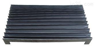 激光切用风琴防护罩