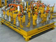 三维柔性焊接平台厂家铸铁焊接检验平台价格