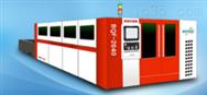 交換平臺封閉式光纖激光切割機BQF-2040