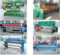QC11-3*1300電動普通經濟型機械式剪板機