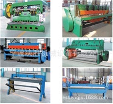 电动普通经济型机械式剪板机