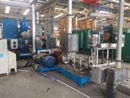 河北 哲宇机械 纸厂垃圾塑料造粒机