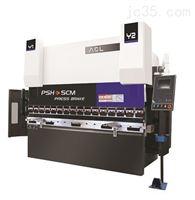 63*3200PSH-SCM系列伺服電液同步數控折彎機