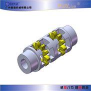 ZT-S-振通传动ZT-S型双弹性体星型弹性联轴器