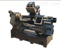 单主轴单刀塔车削中心光机