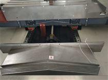 VTC-西安小巨人機床鋼板防護罩