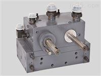 M7140液壓臺面操縱箱操縱閥總成液壓閥