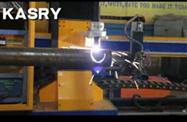 KR-XY全自动管材相贯线切割机