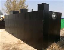 污水处理厂处理装置
