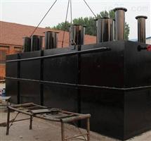 造纸污水厌氧反应器处理装置