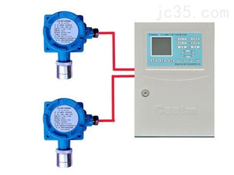 独立式可燃气体报警系统安装液化气检测仪器