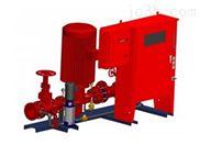 进口美国AC Fire直插消防泵