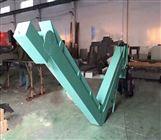 青岛数控机床链板排屑机定制厂家