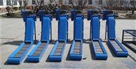 定制生产价格优惠厂家专业定制排屑机