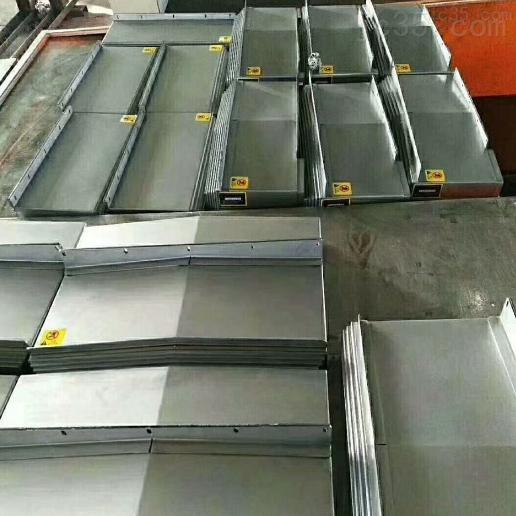 数控机床导轨防护罩价格