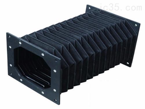 升降机风琴防尘罩导轨防护罩