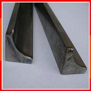 易切削303不锈钢异型材来图定制厂价供应