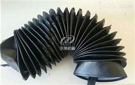 耐腐蚀耐酸碱拉链式圆形防护罩
