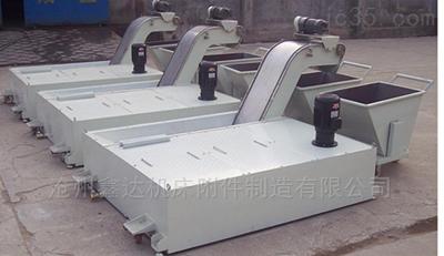 定制生产四川磁性排屑机、排屑器制造厂家