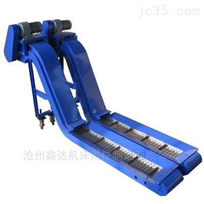 200*300南京米克朗数控排屑机生产厂家
