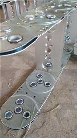 TL180上海钢制拖链厂家