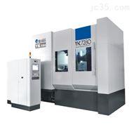 YK7280数控蜗杆砂轮磨齿机