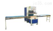 12千瓦单头滑板高频机热合机、高周波压花机