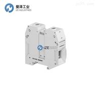 ENTRELEC导轨安装接线端子ZS70