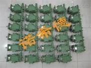 RICKMEIER齿轮泵R45/100FL-Z-DB
