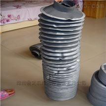 橡胶布防油气缸保护套河北厂家