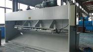 12*4000闸式剪板机