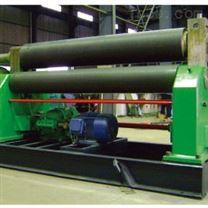 W11三辊机械卷板机
