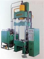 YM05系列磁性材料液压机