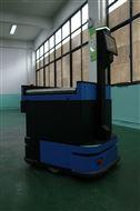 AGV自主移动搬运机器人