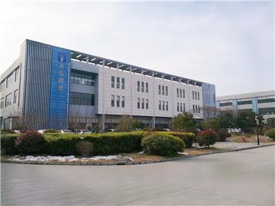 中国机床商务网走进天弘激光和史比特照明