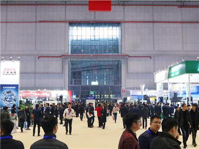 为强大中国制造而生 2018CME震撼开幕
