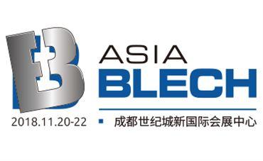 AsiaBLECH 2019 第四届亚洲国际金属板材加工技术展览会