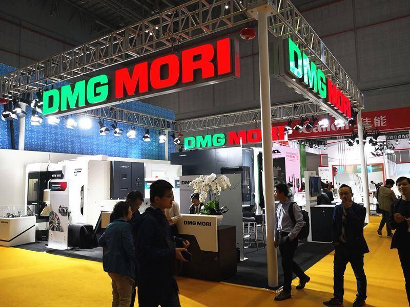 是什么让DMG MORI在中国经久不衰?
