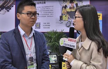 伊萨焊接切割器材(上海)管理有限公司亮相宁波机床展