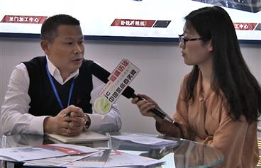 宁波艾格玛机电科技有限公司参展2018宁波机床展