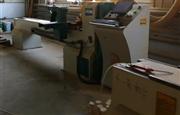 三臺木工數控機床同時加工,真豪氣的家具廠