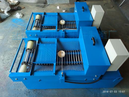 磨床加工用冷却液纸带过滤机设备
